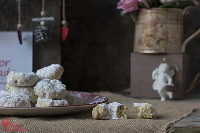 Cómo hacer roscos de anís - Sabor Granada