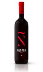 Muñana Rojo - Sabor Granada