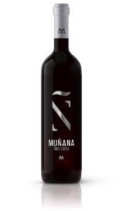 Muñana Tres Cepas - Sabor Granada
