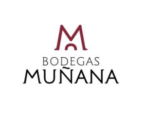 Logo Bodegas Muñana - Sabor Granada
