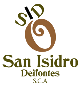 Logo San Isidro Deifontes SCA - Sabor Granada