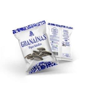 Pipas Granainas salaillas de Tostaderos Sol del Alba - Sabor Granada
