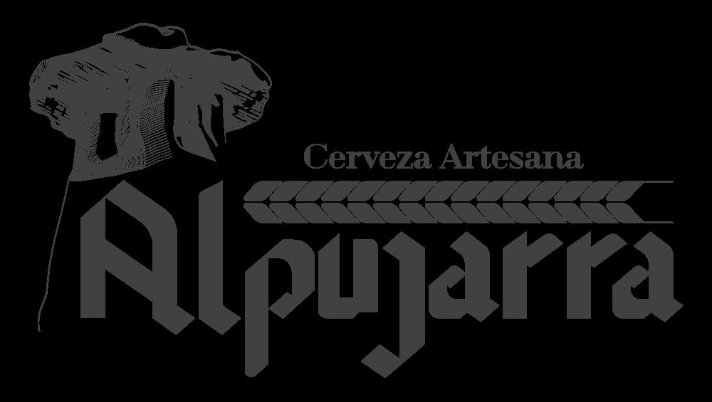 Logo Cervezas Alpujarra - Sabor Granada