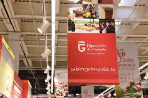 Promoción Sabor Granada en Carrefour - Sabor Granada