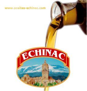 Logo echinac - Sabor Granada