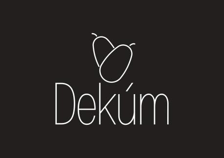 logo Dekúm - Sabor Granada