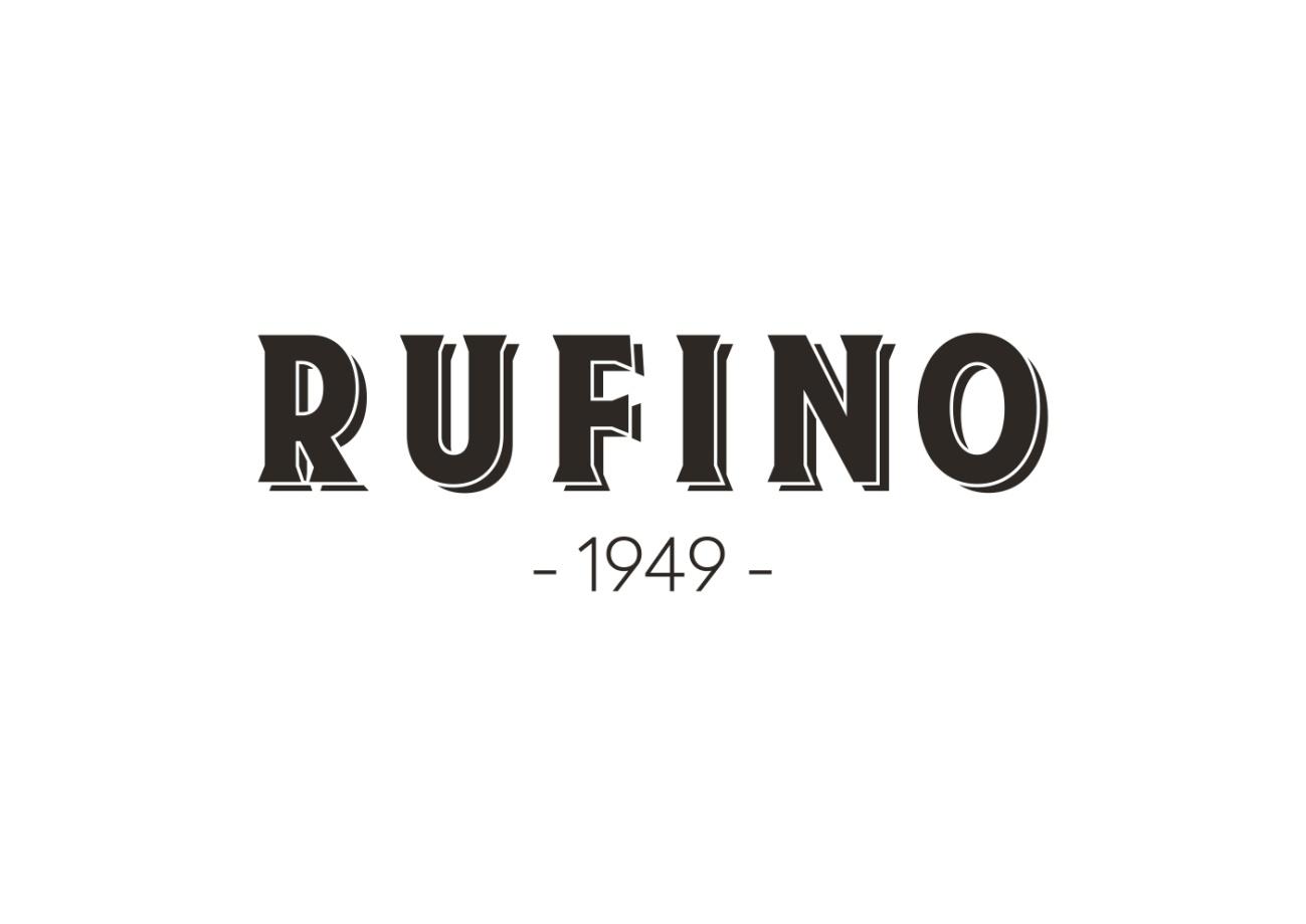 Logo Rufino 1949 - Sabor Granada