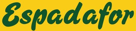 Logotipo espadafor - Sabor Granada