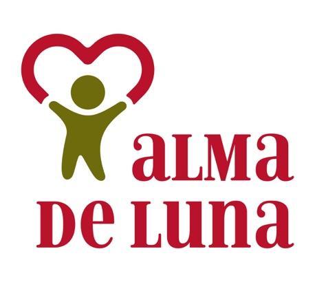 Logotipo Alma de Luna - Sabor Granada