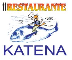Logo Restaurante Katena - Sabor Granada