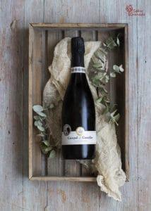 Vino de Carayol & Castellar - Sabor Granada