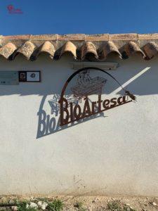 Bioartesa. Productores de la lenteja roja que utilizamos para la elaboración de hamburguesas de lentejas - Sabor Granada
