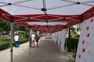 Feria Guadix 2019 - Sabor Granada