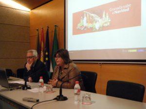Presentación de la campaña de Navidad - Sabor Granada