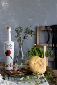 AOVE Hechizo Andaluz para la elaboración de salailla - Sabor Granada