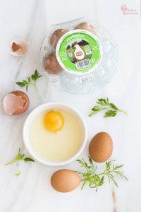 Huevos Garrido ecológicos - Sabor Granada