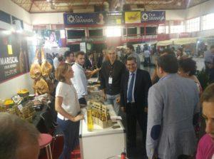 Feria de Muestras 2017 - Sabor Granada