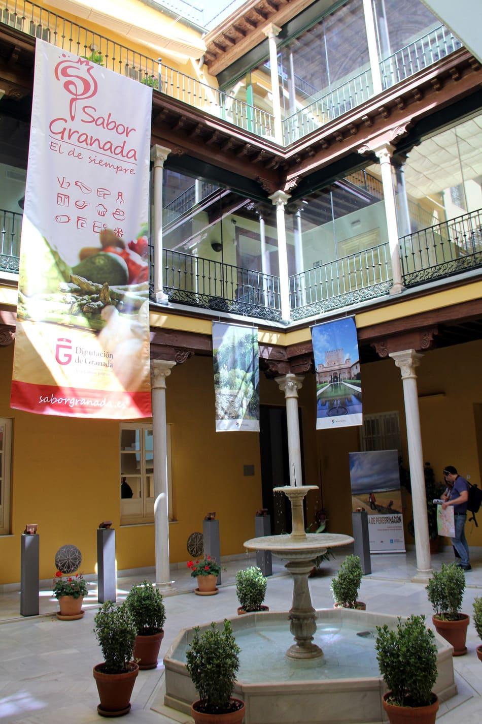 Nueva imagen Sabor Granada