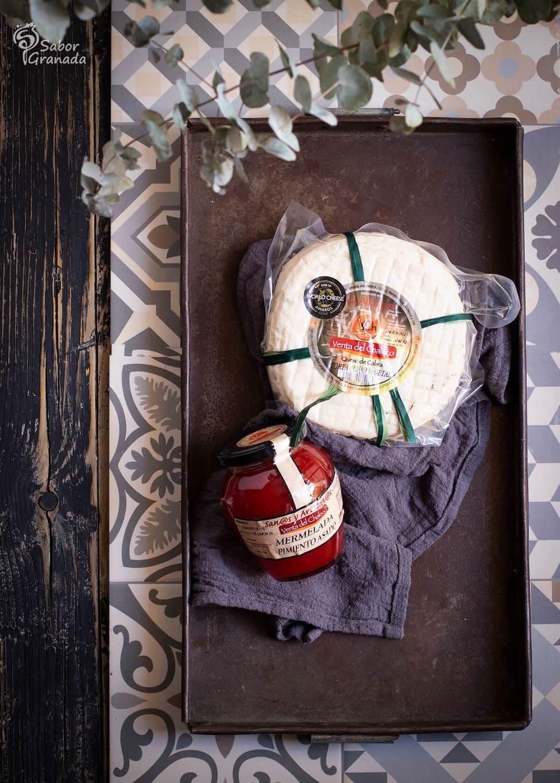 Productos La venta del chaleco - Sabor Granada