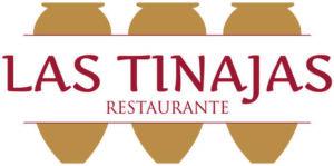 Logo Las Tinajas - Sabor Granada