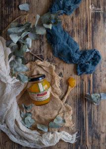 Mermelada de mango La Venta del Chaleco - Sabor Granada