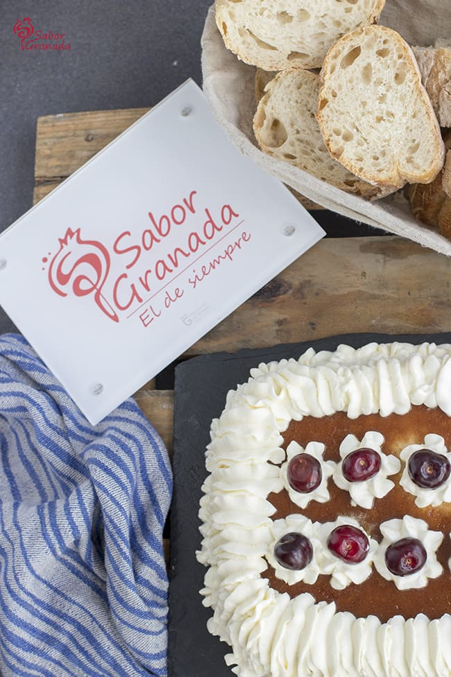 Cómo para hacer Pan de Calatrava - Sabor Granada