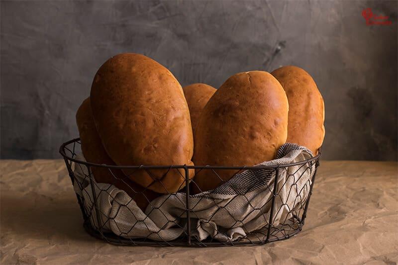 Panecillos de Viena de Panadería Molino - Sabor Granada