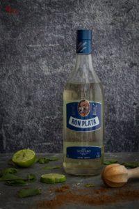 Ron Plata Montero para hacer mojito - Sabor Granada