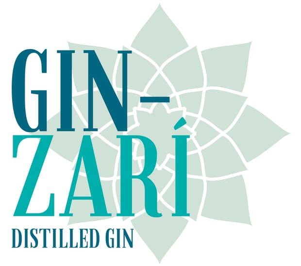 logo gin zarí - Sabor Granada