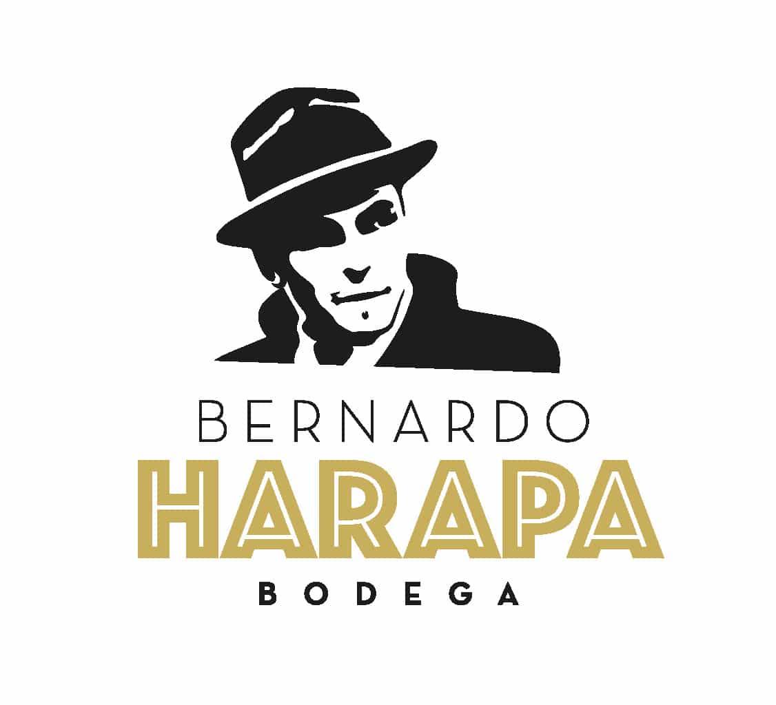 Logo de la Bodega Bernardo Harapa - Sabor Granada