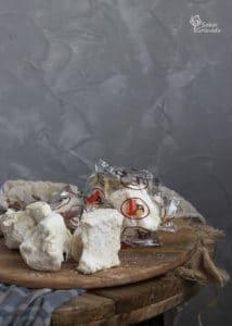 Salazones Joaquín Alvarez para hacer un puchero de coles - Sabor Granada