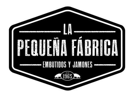 Logo La Pequeña Fábrica - Sabor Granada
