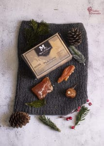 Fruta confitada de Miguel el Dulcero para hacer roscón de Reyes - Sabor Granada