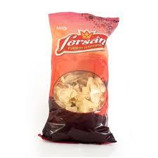 Paquete de patatas fritas Fersan - Sabor Granada