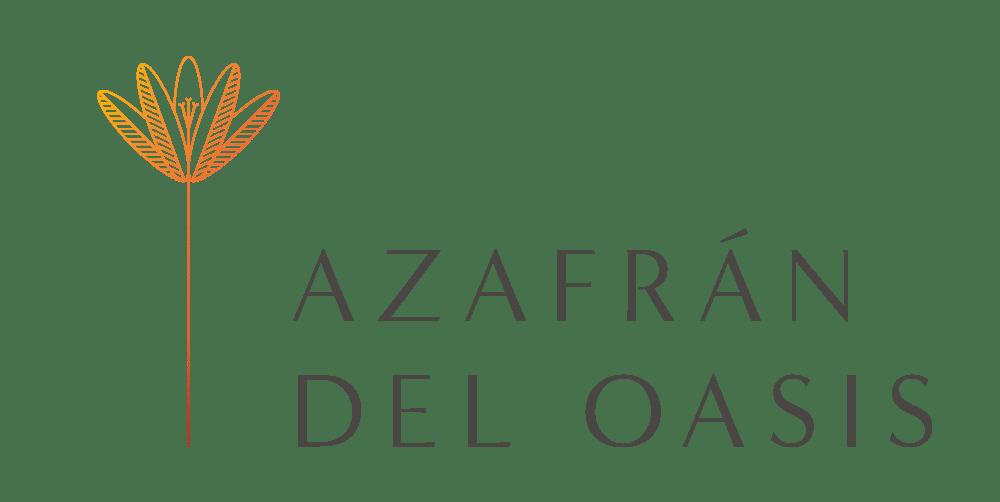 Logo Azafrán del Oasis - Sabor Granada