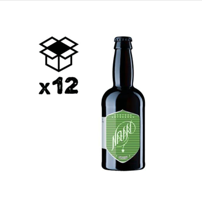 Imagen de Cerveza Taramay de Nazarí - Sabor Granada