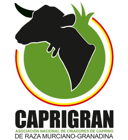 Logo Caprigran - Sabor Granada