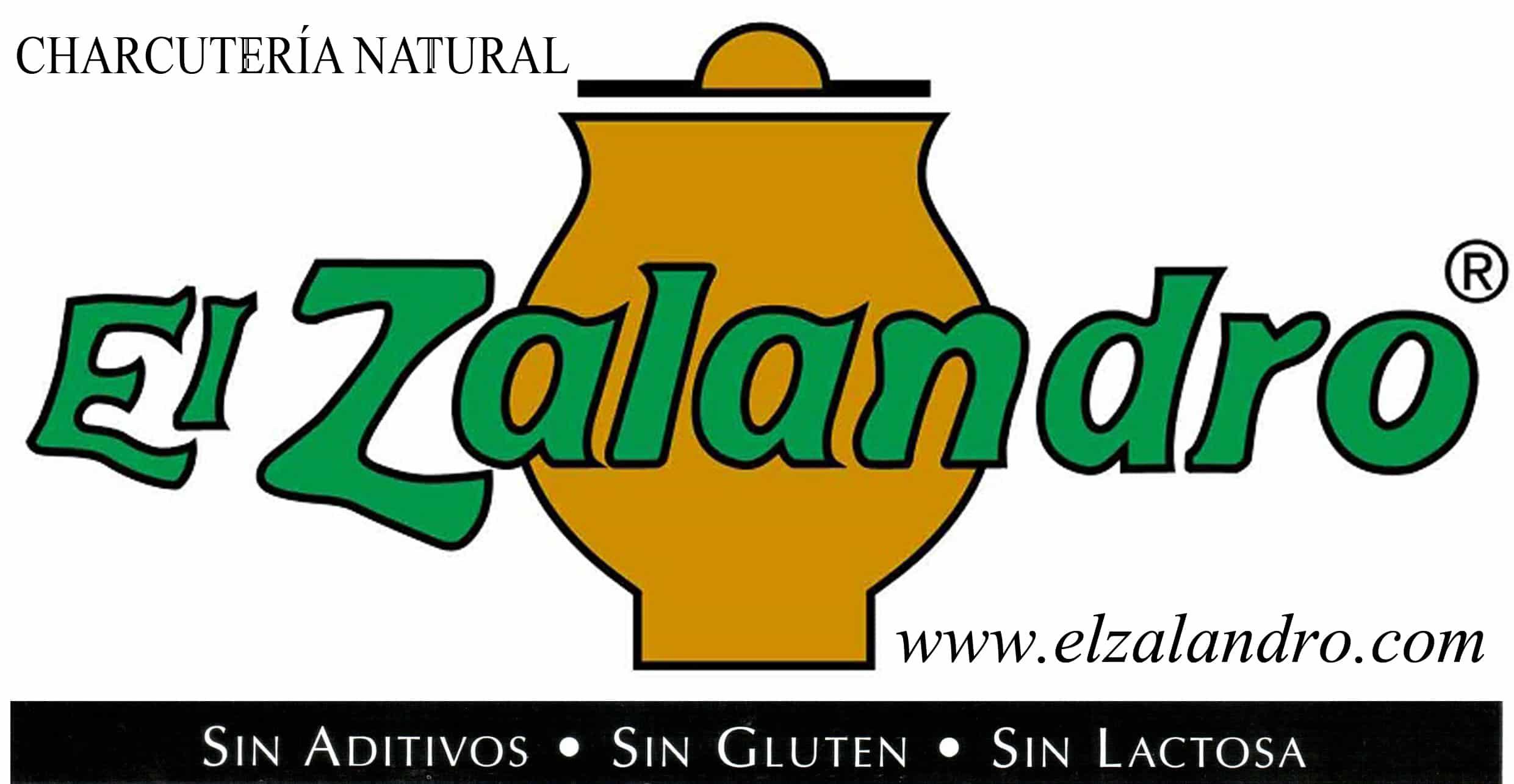 El Zalandro logo - Sabor Granada