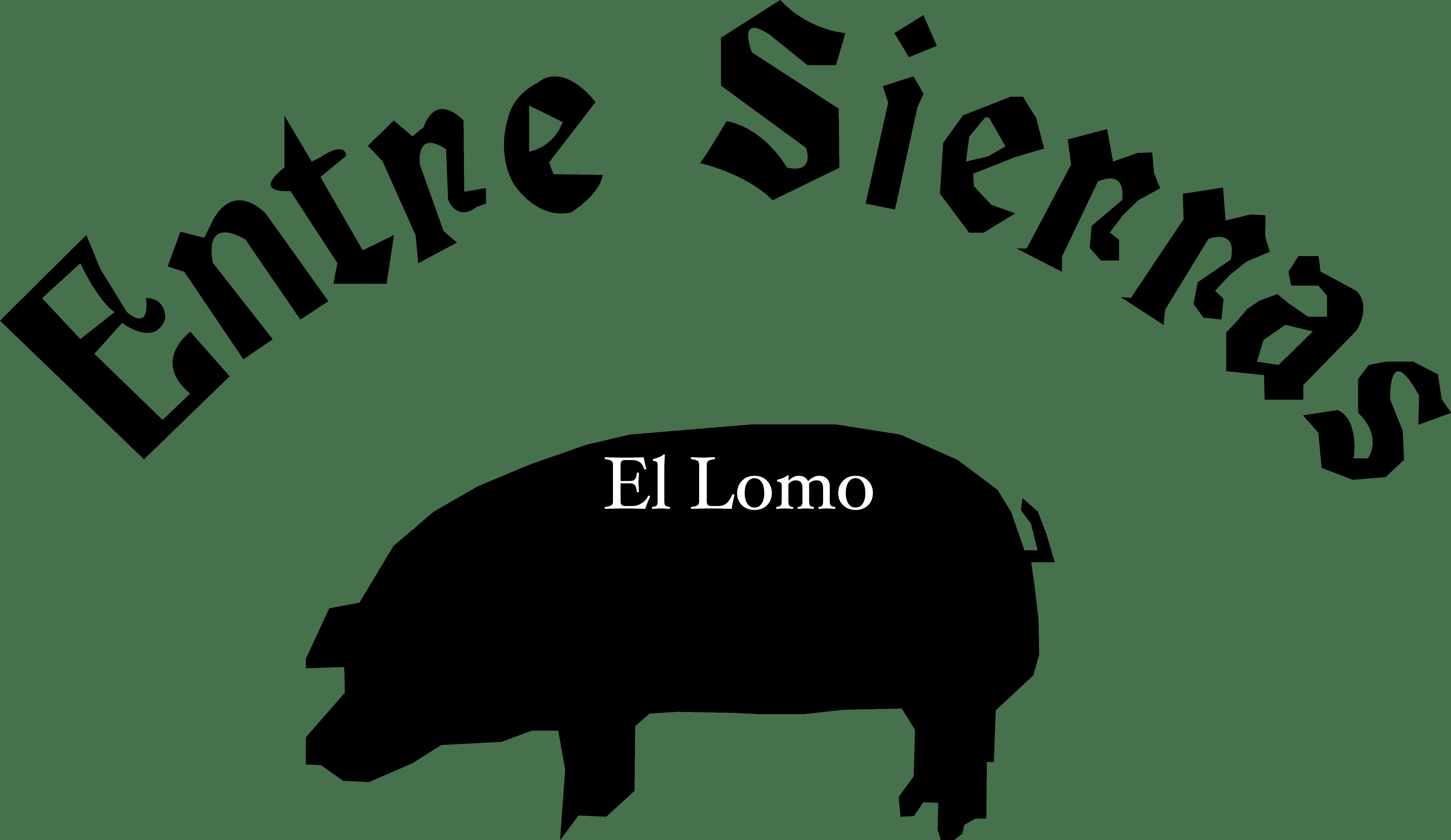 Logo Entre Sierras - Sabor Granada