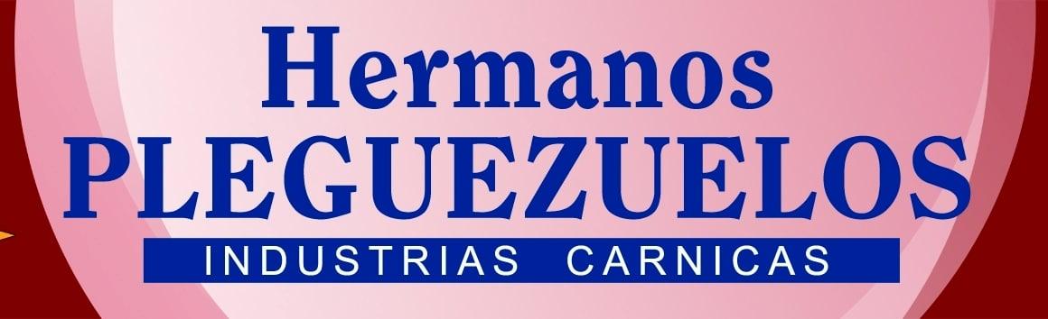 Logo Hermanos Pleguezuelos - Sabor Granada
