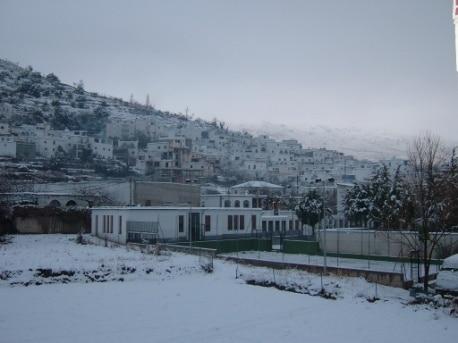 Imagen de Granada nevada - Sabor Granada