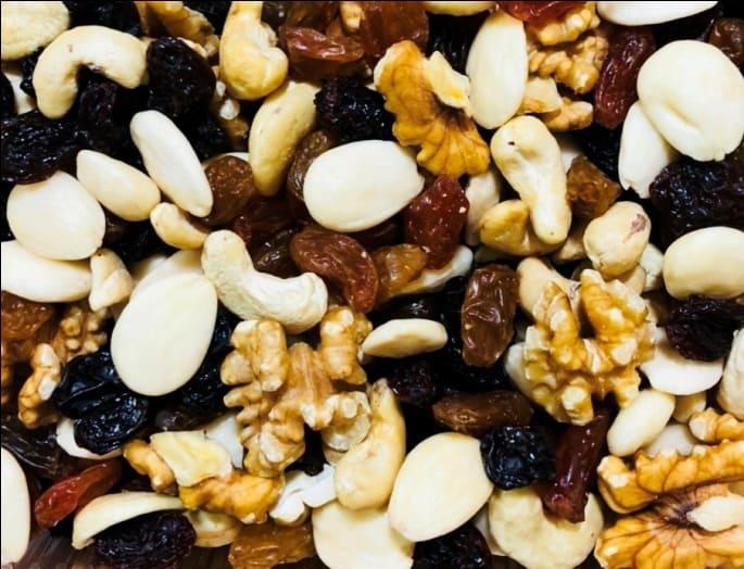 Frutos secos variados de Tapia Premium Food - Sabor Granada