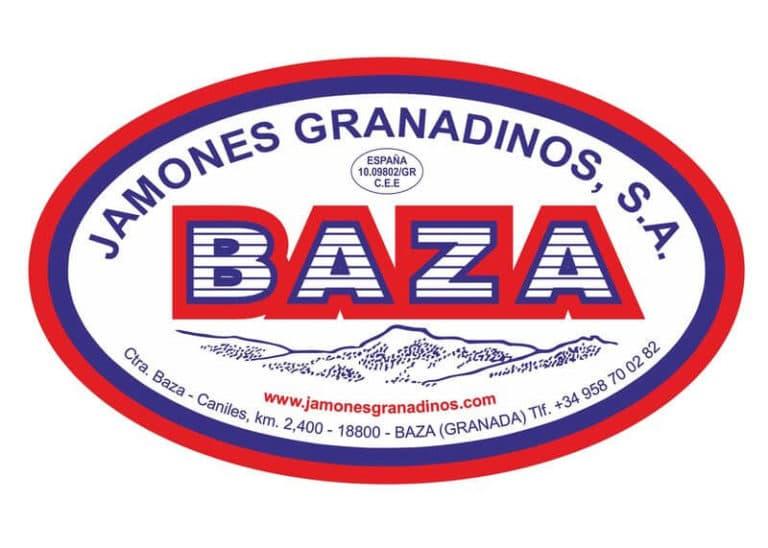 Jamones Granadinos logo - Sabor-Granada