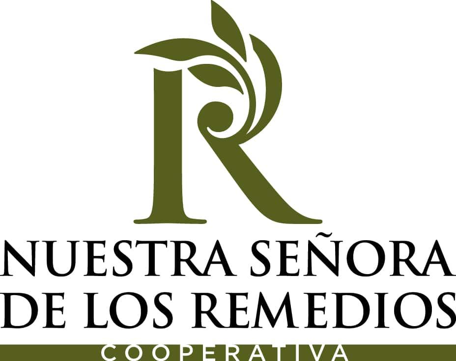 Logo de la Cooperativa Nuestra Señora de los Remedios - Sabor Granada