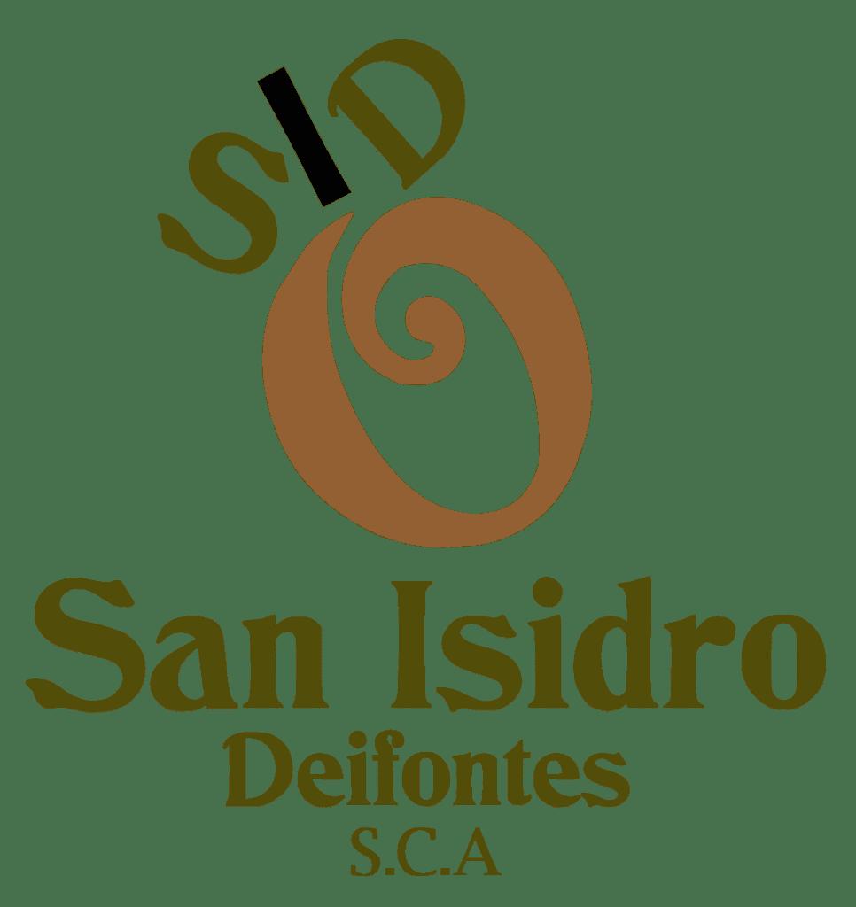 Logo de San Isidro de Deifontes - Sabor Granada