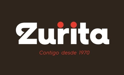 Logo Zurita - Sabor Granada