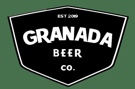 Logo Granada Beer - Sabor Granada