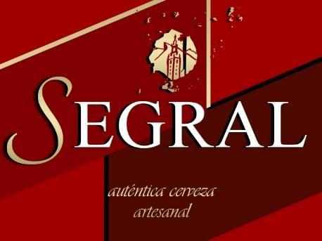 Logotipo Segral - Sabor Granada