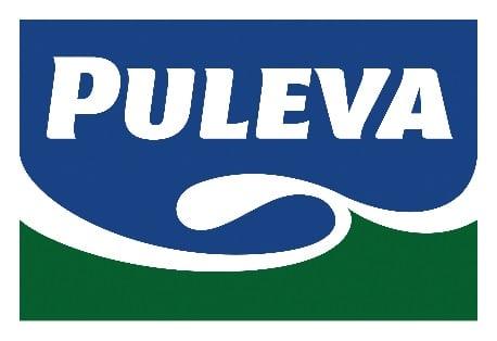 Logotipo Puleva - Sabor Granada