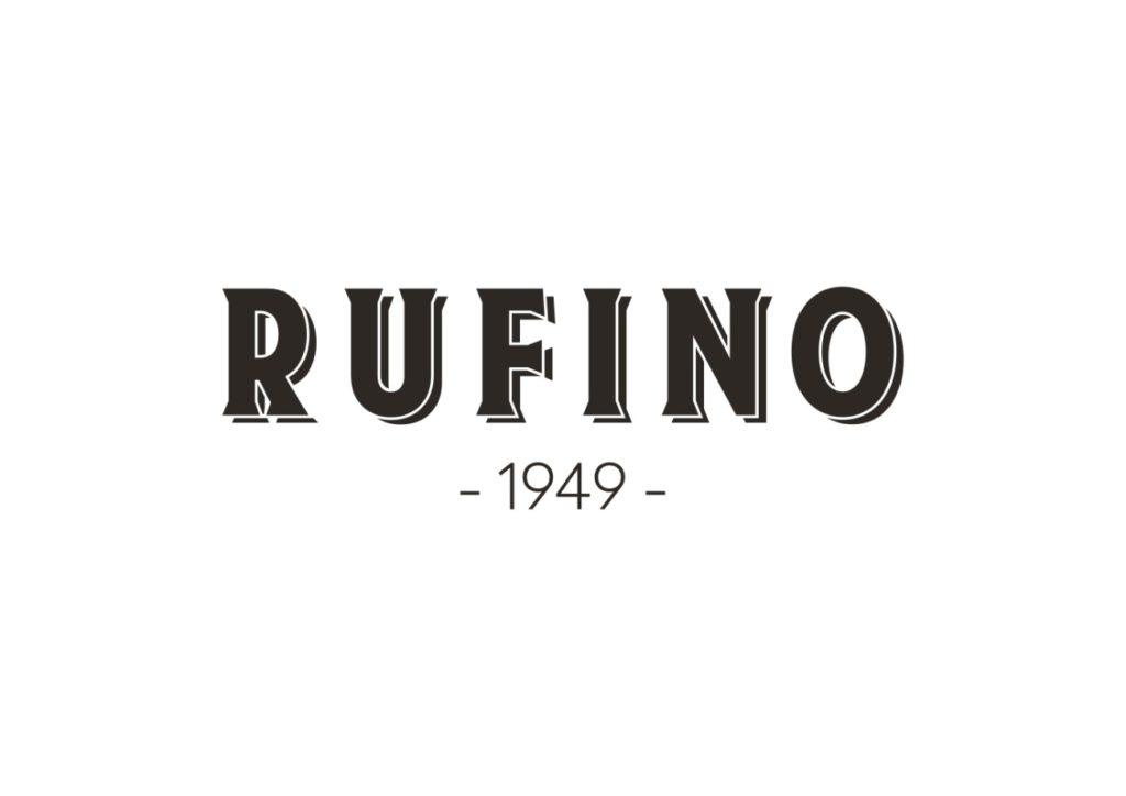 Logotipo Rufino - Sabor Granada